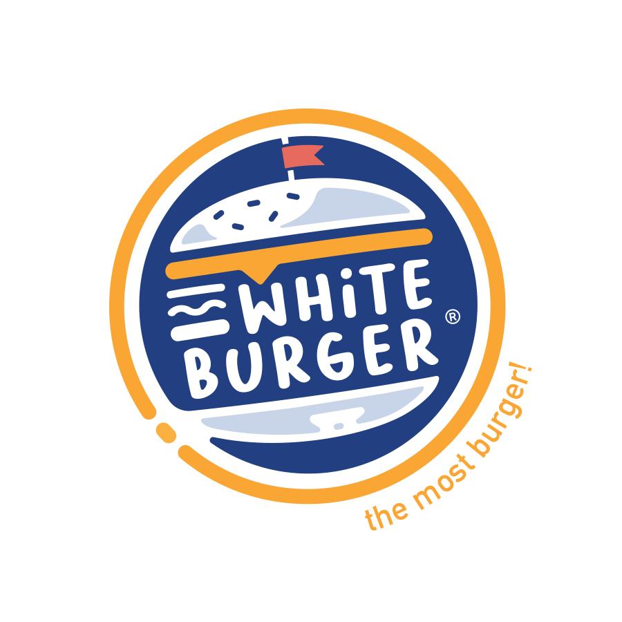 White Burger