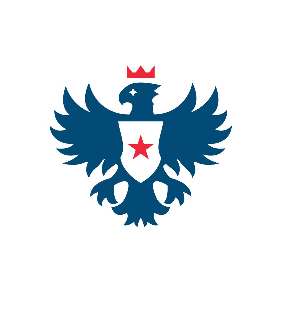 Eagle Shield Star