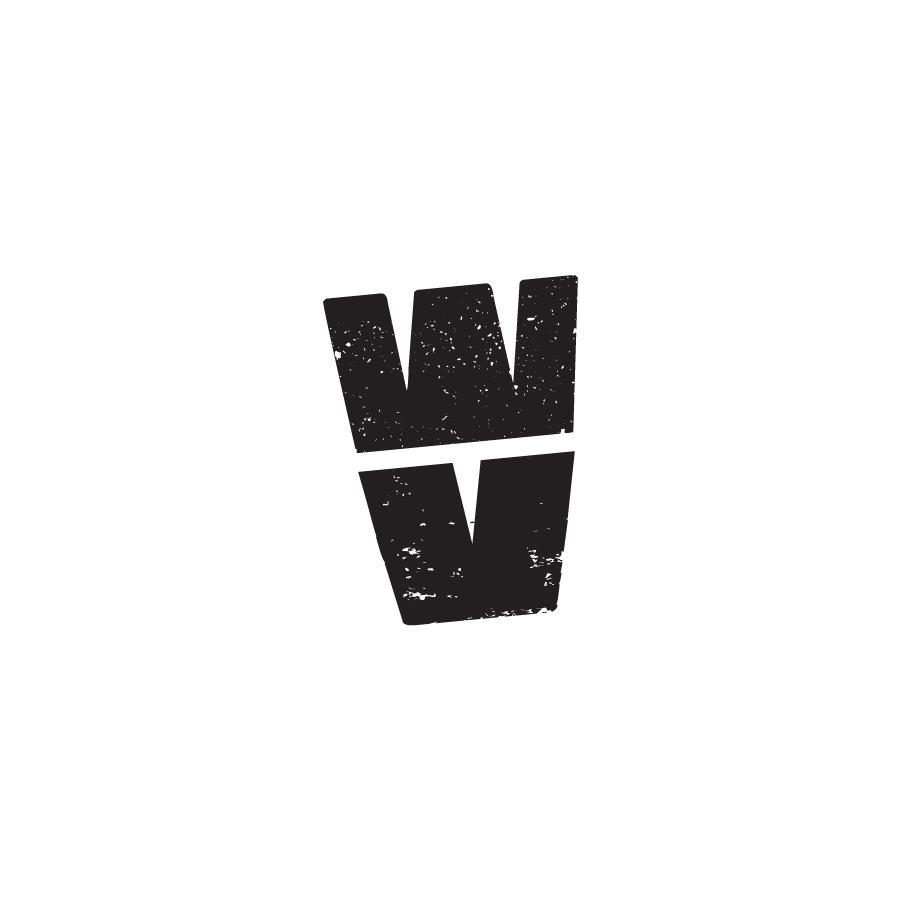 WV Monogram
