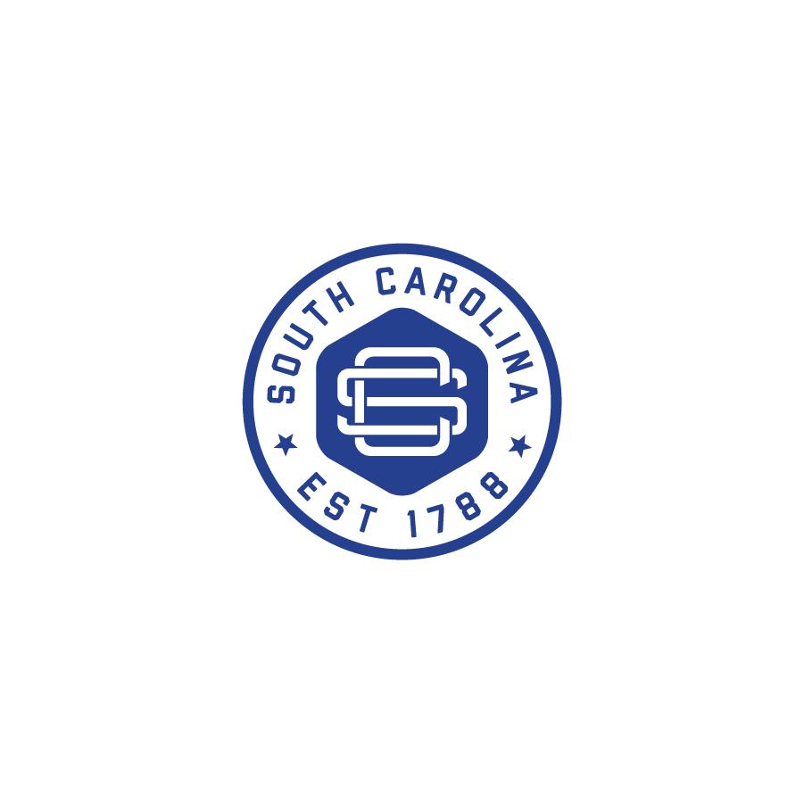 South Carolina Badge
