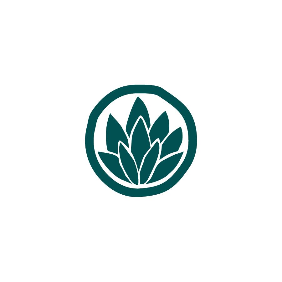 Succulent Bloc Primary Icon