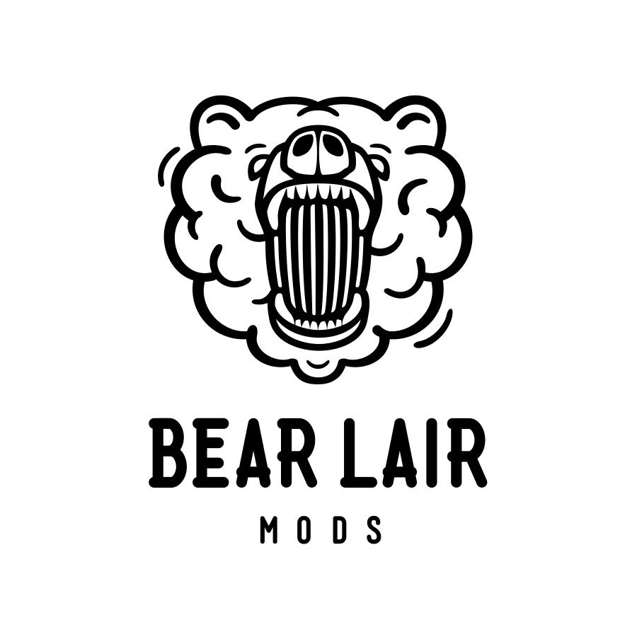 Bear Lair mods