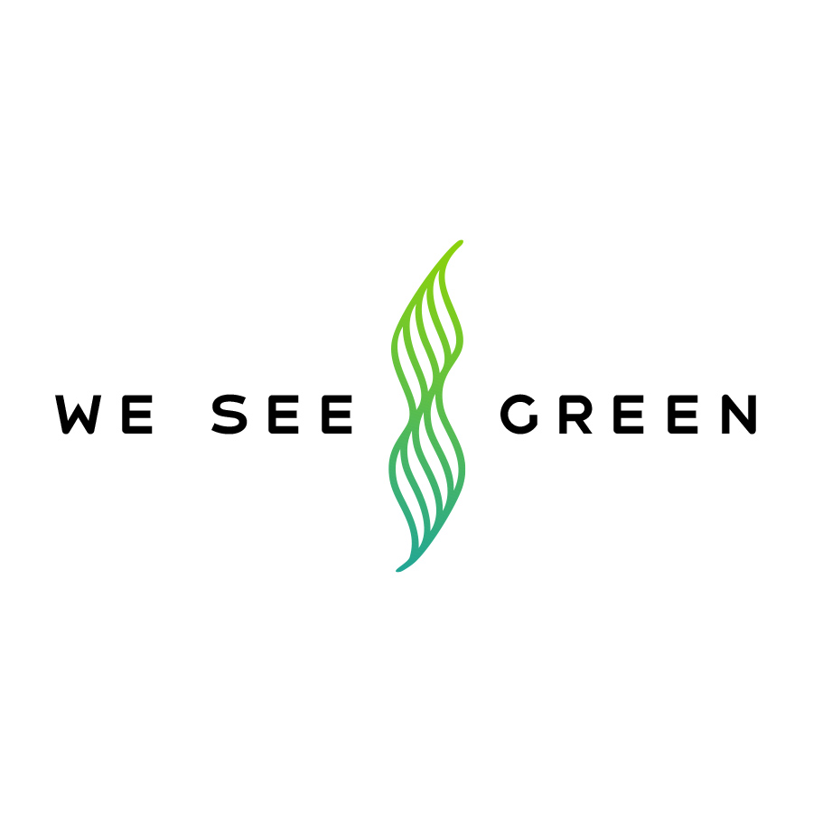 We See Green