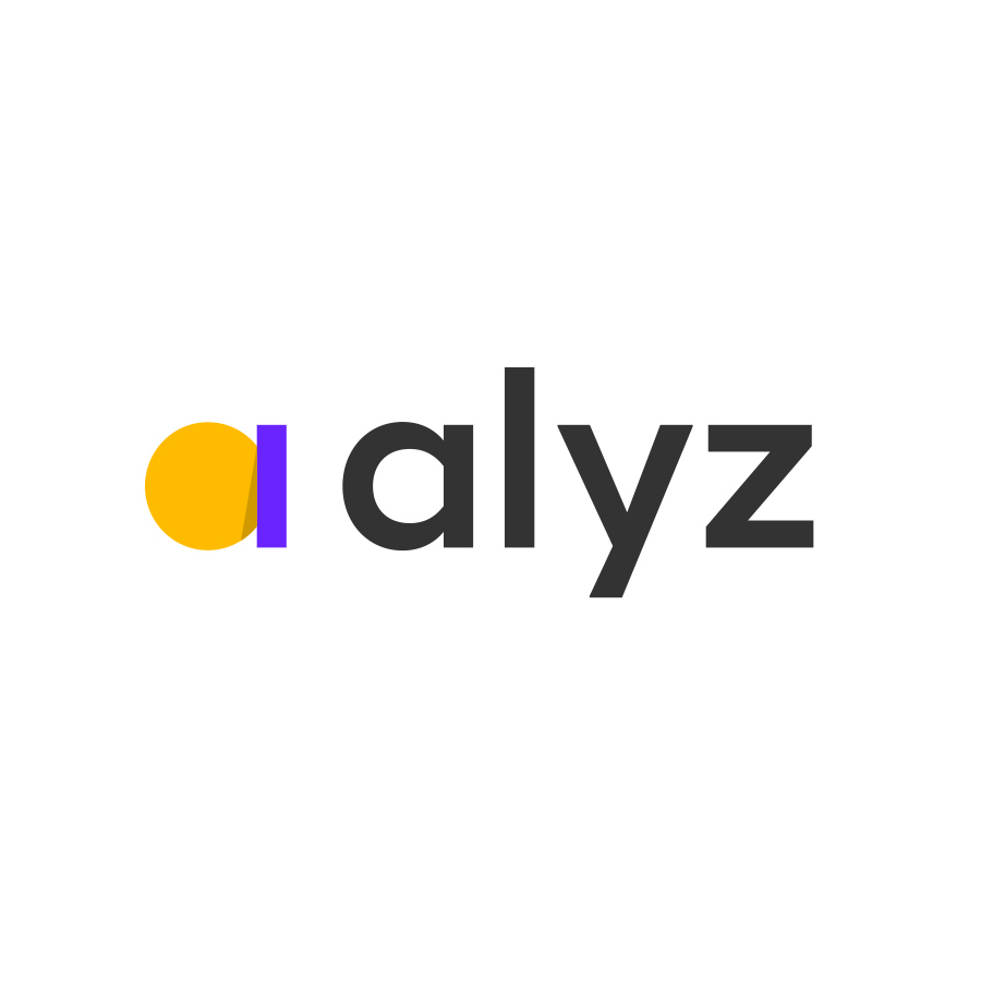 Alyz logo design by logo designer cre.design for your inspiration and for the worlds largest logo competition