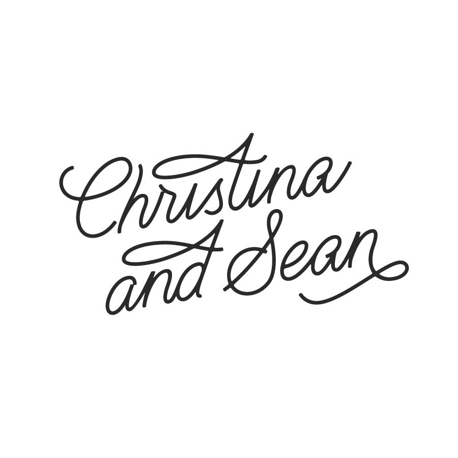 Christina & Sean