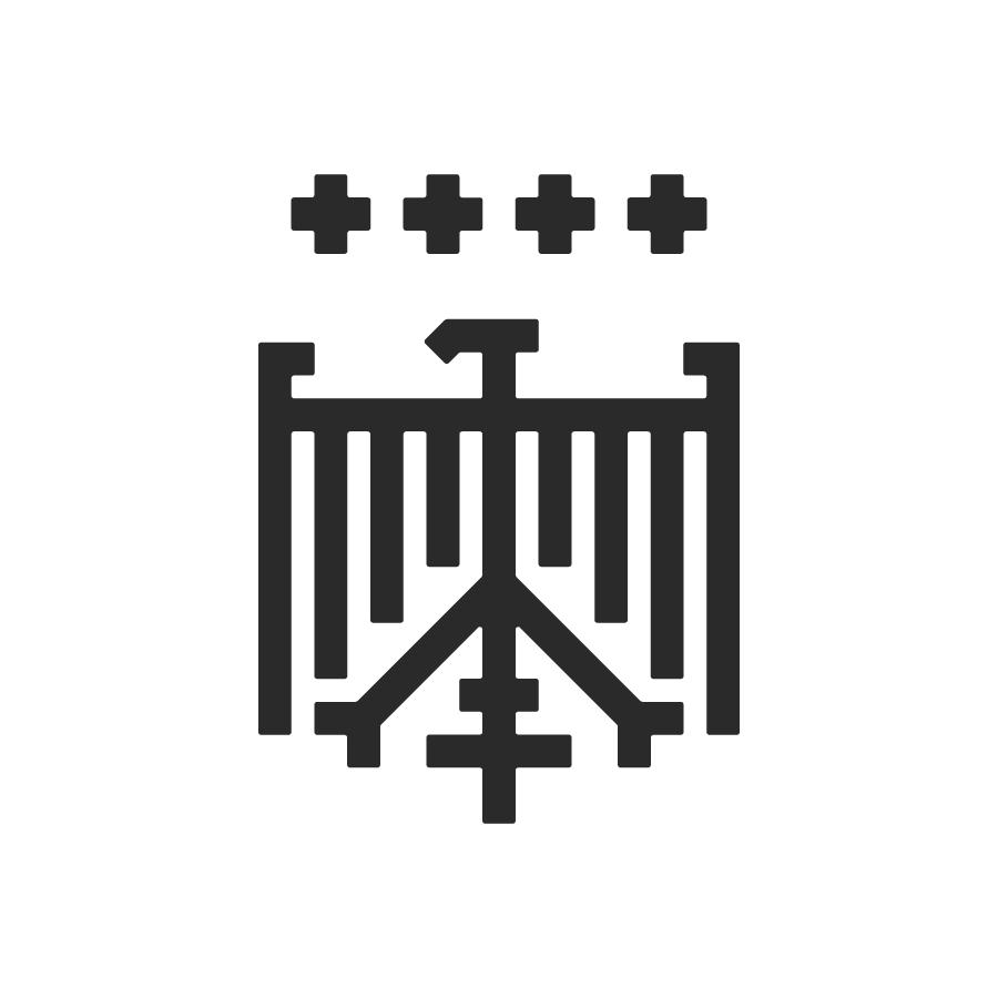 Germany Football Crest