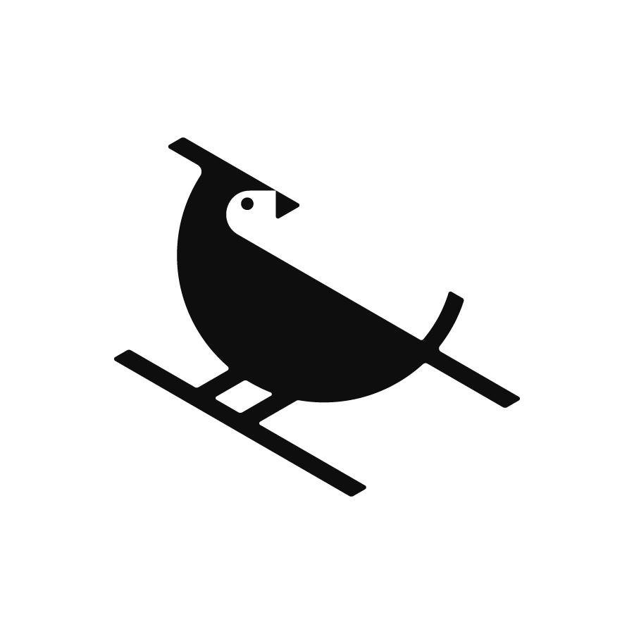 Cardinal logo design by logo designer Studio du Nord