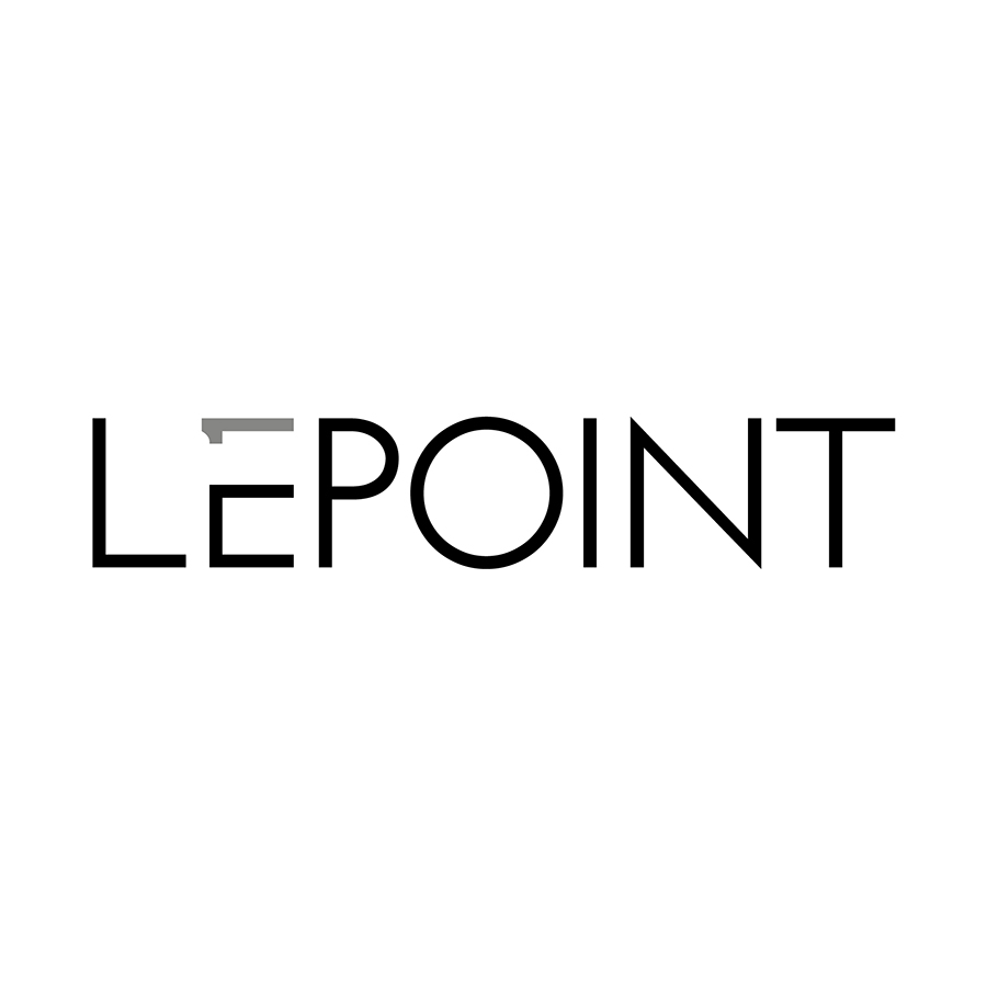 LePoint Logotype logo design by logo designer Studio 165+