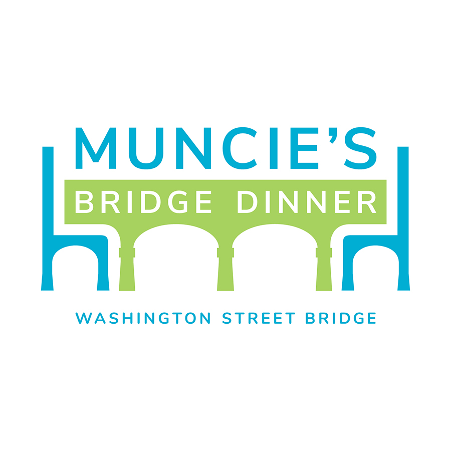 Muncie's Bridge Dinner with Secondary Information
