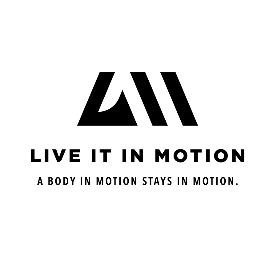 Live It In Motion