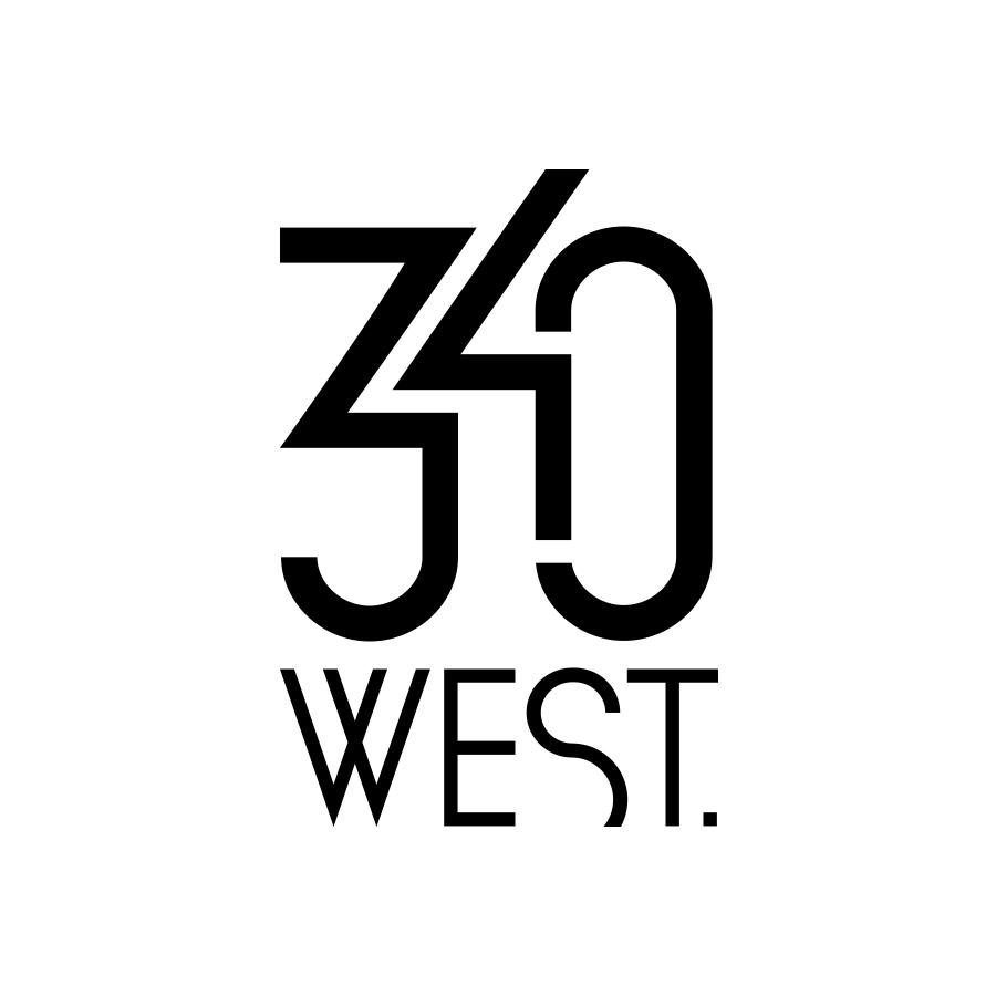 340 West