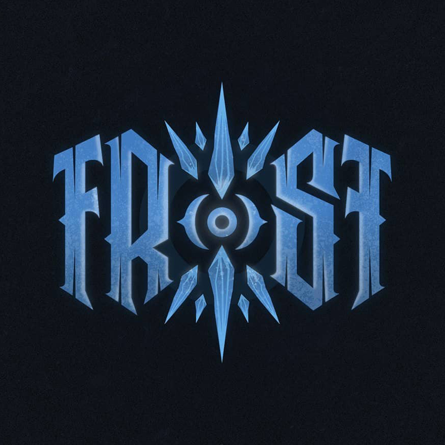 Frost ❄