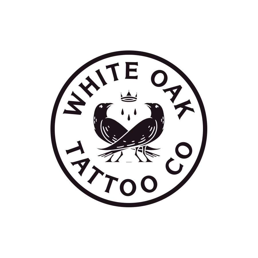 White Oak Tattoo Co