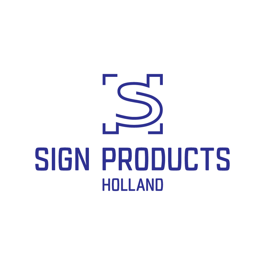 Sign Products Holland