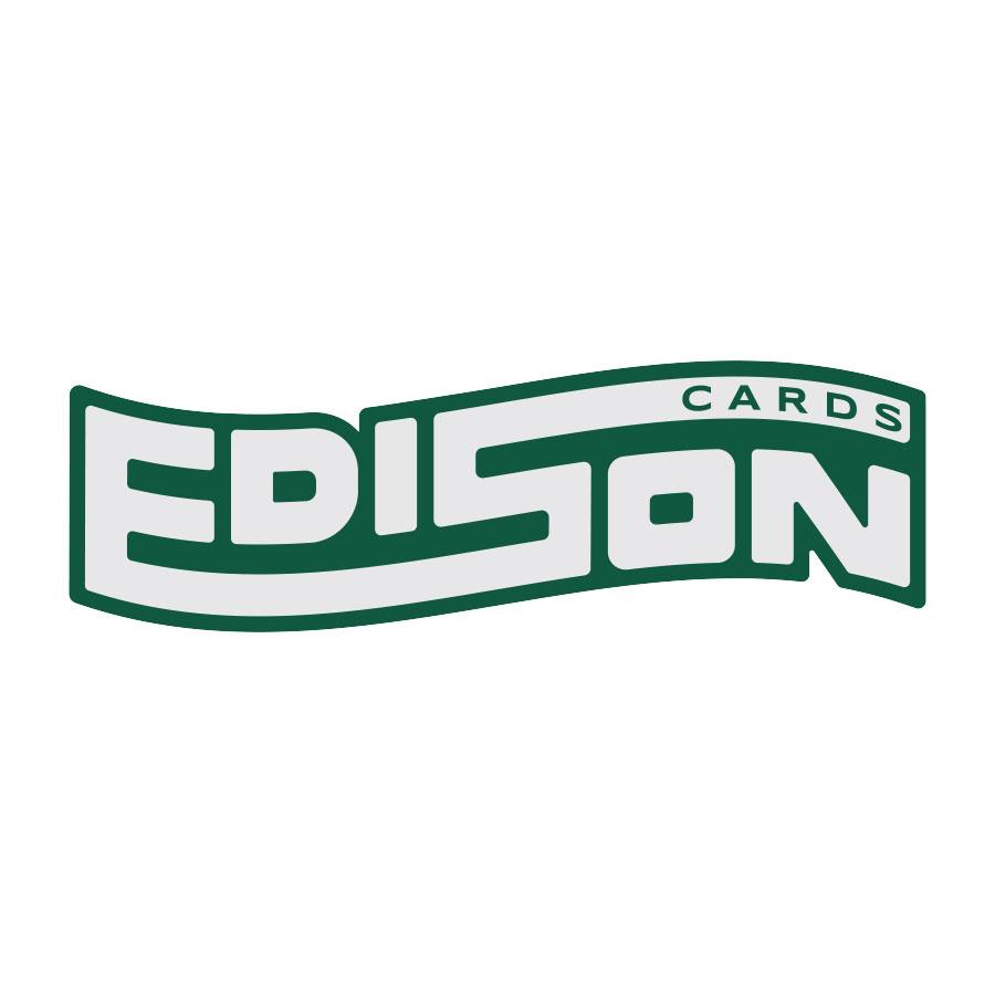 Edison Cards