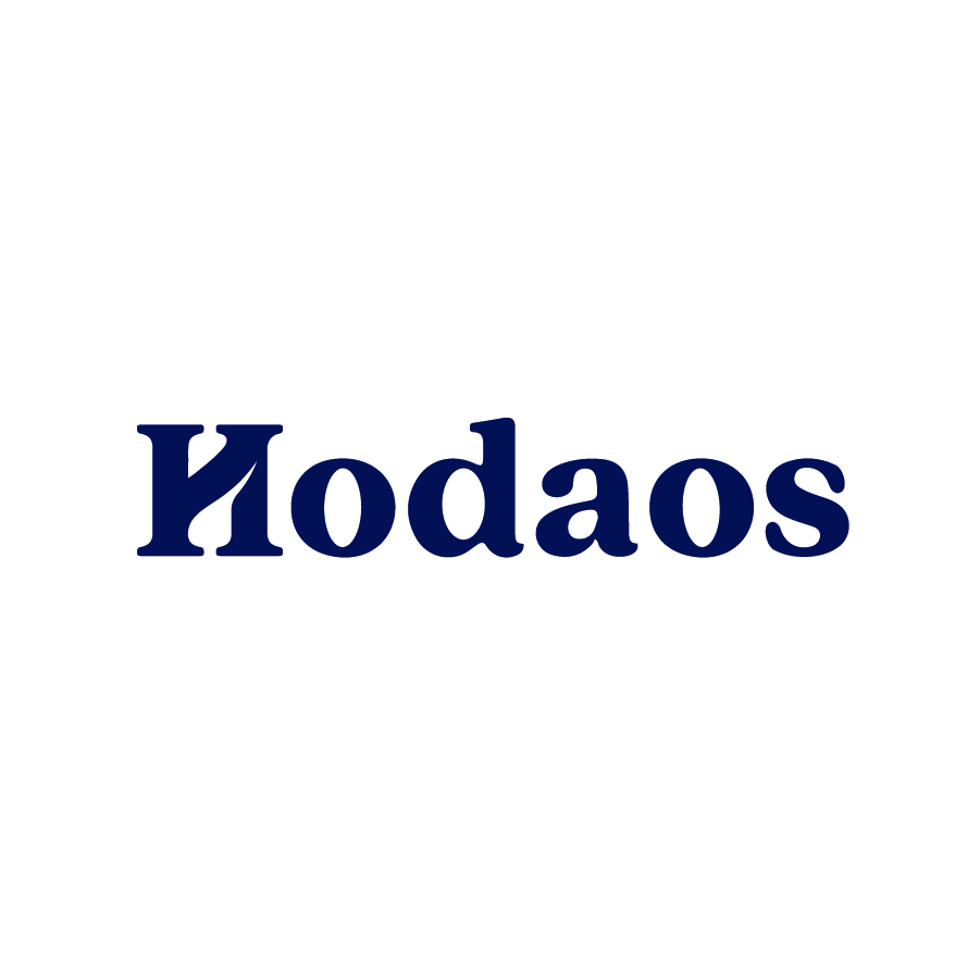 Hodaos Logo logo design by logo designer Aurelien Sesmat
