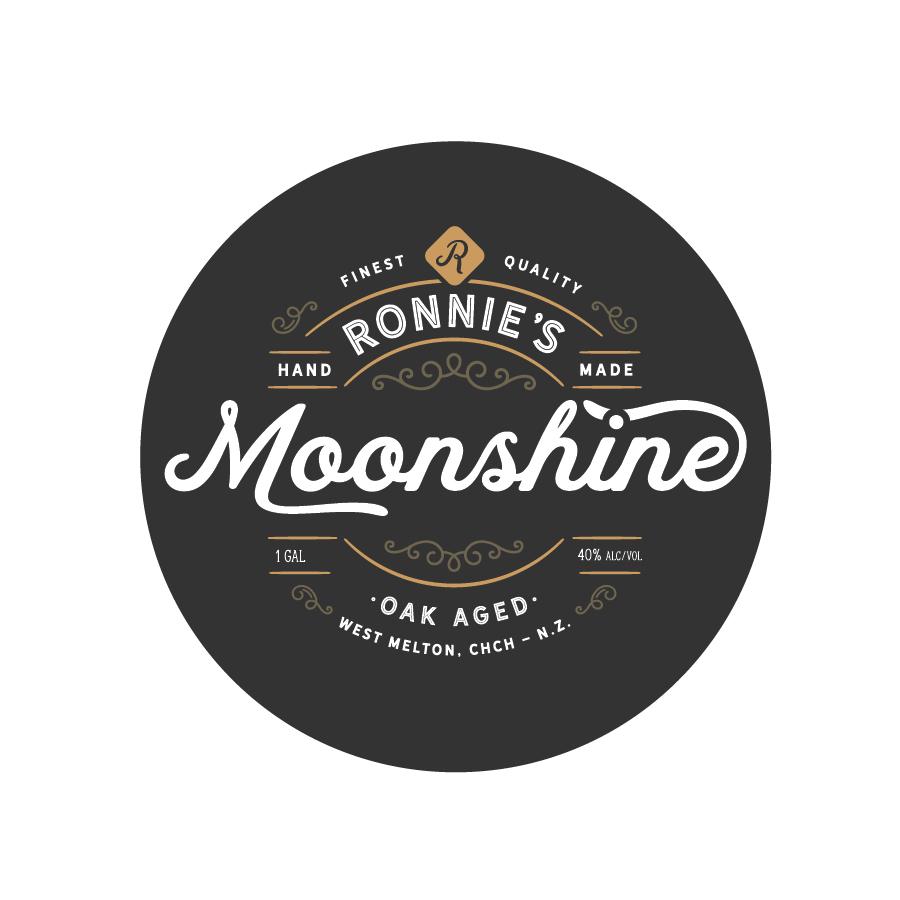 Ronnie's Moonshine