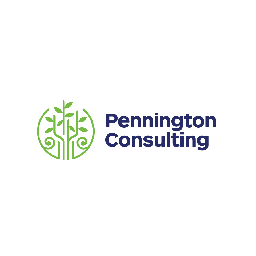 Clockwise Pennington Logo 4