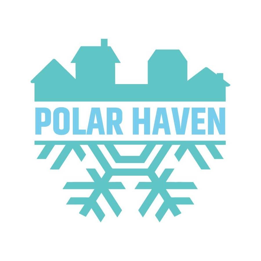 JosephChae_PolarHaven-01 logo design by logo designer Syracuse University_Communications Design