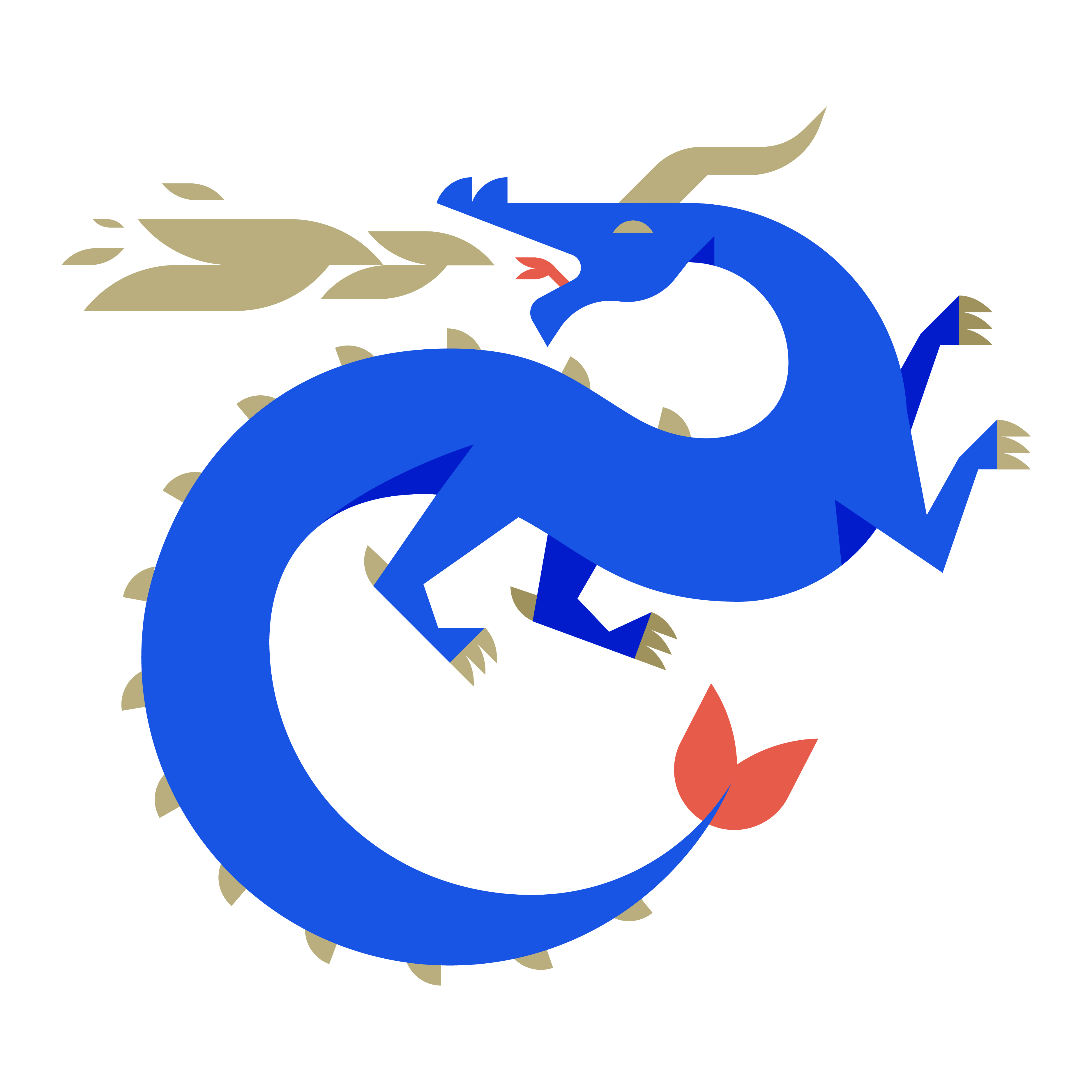 Porto Dragon