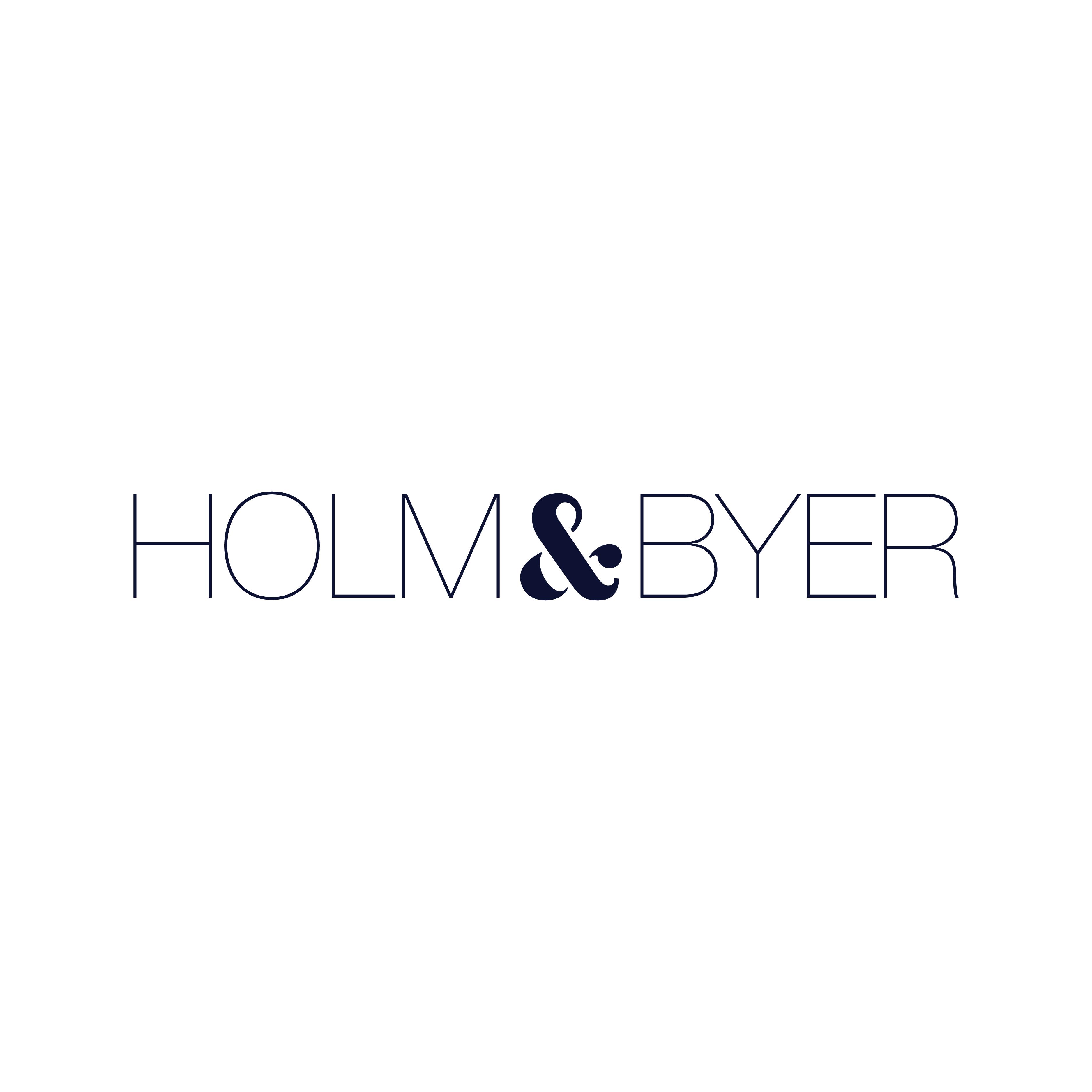 Holm & Byer
