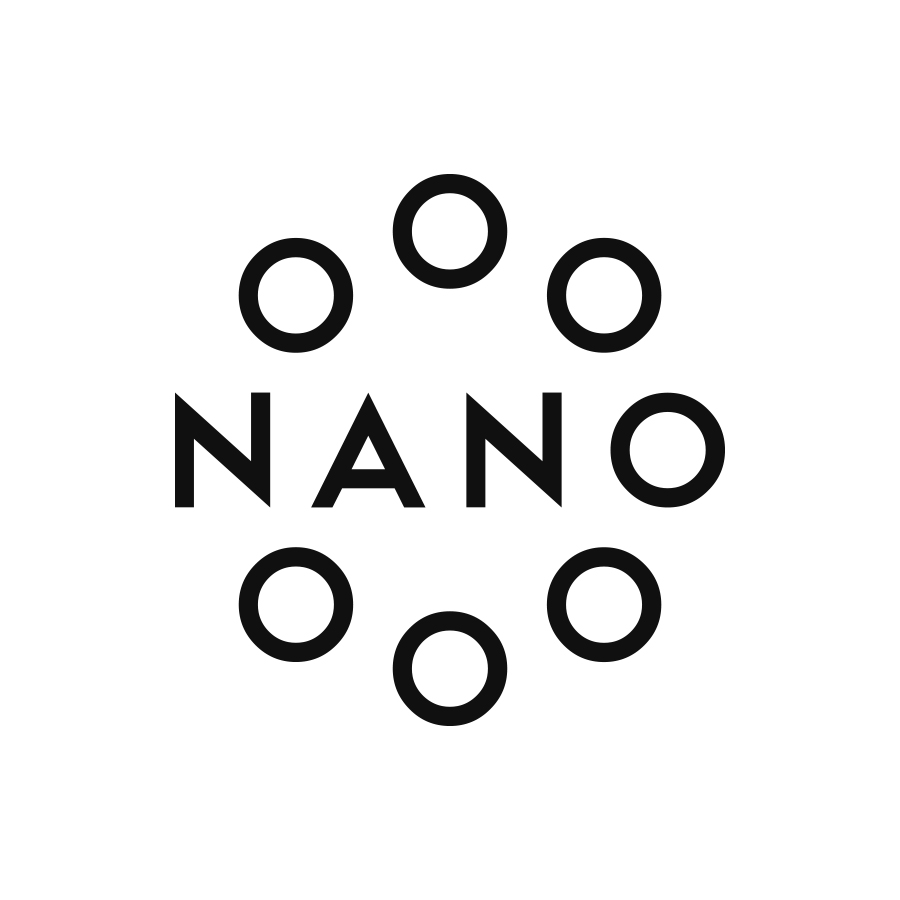Nano logo design by logo designer Alex Roka