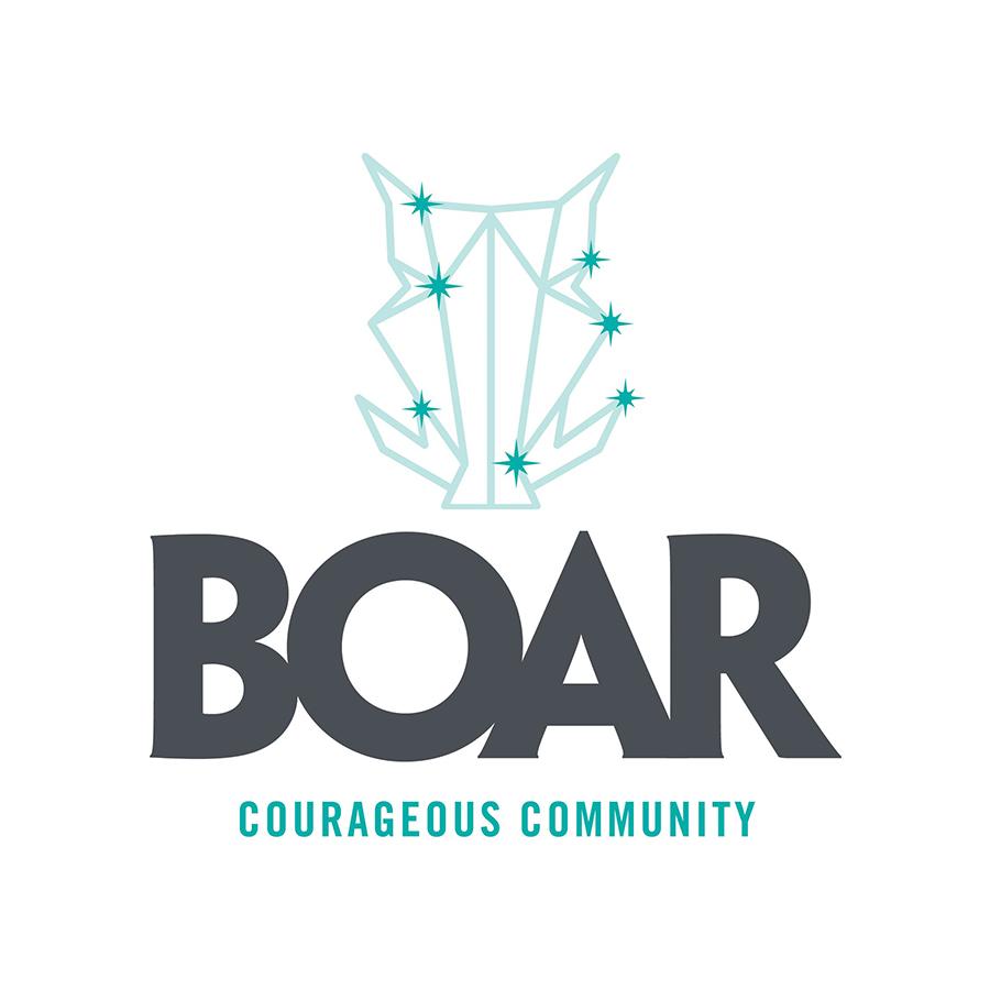 Boar logo design by logo designer James Co. Design