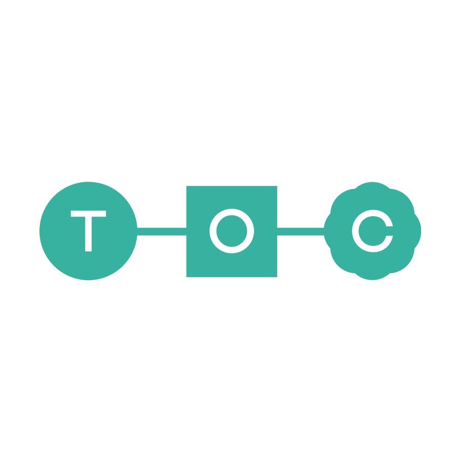 TOC logo design by logo designer Unwind