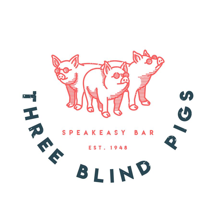 Three Blind Pigs