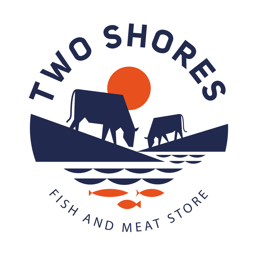 Two Shores Logo