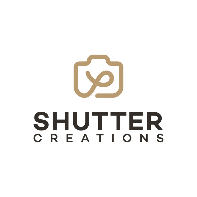 Shutter creations logo