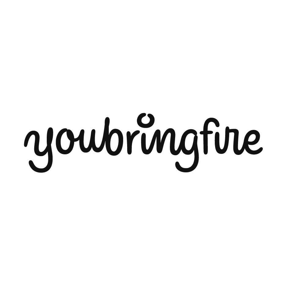 youbringfire logotype 7