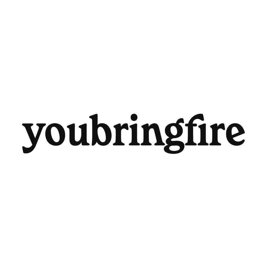 youbringfire logotype 8