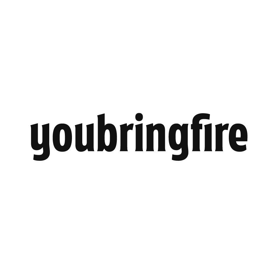 youbringfire logotype 9
