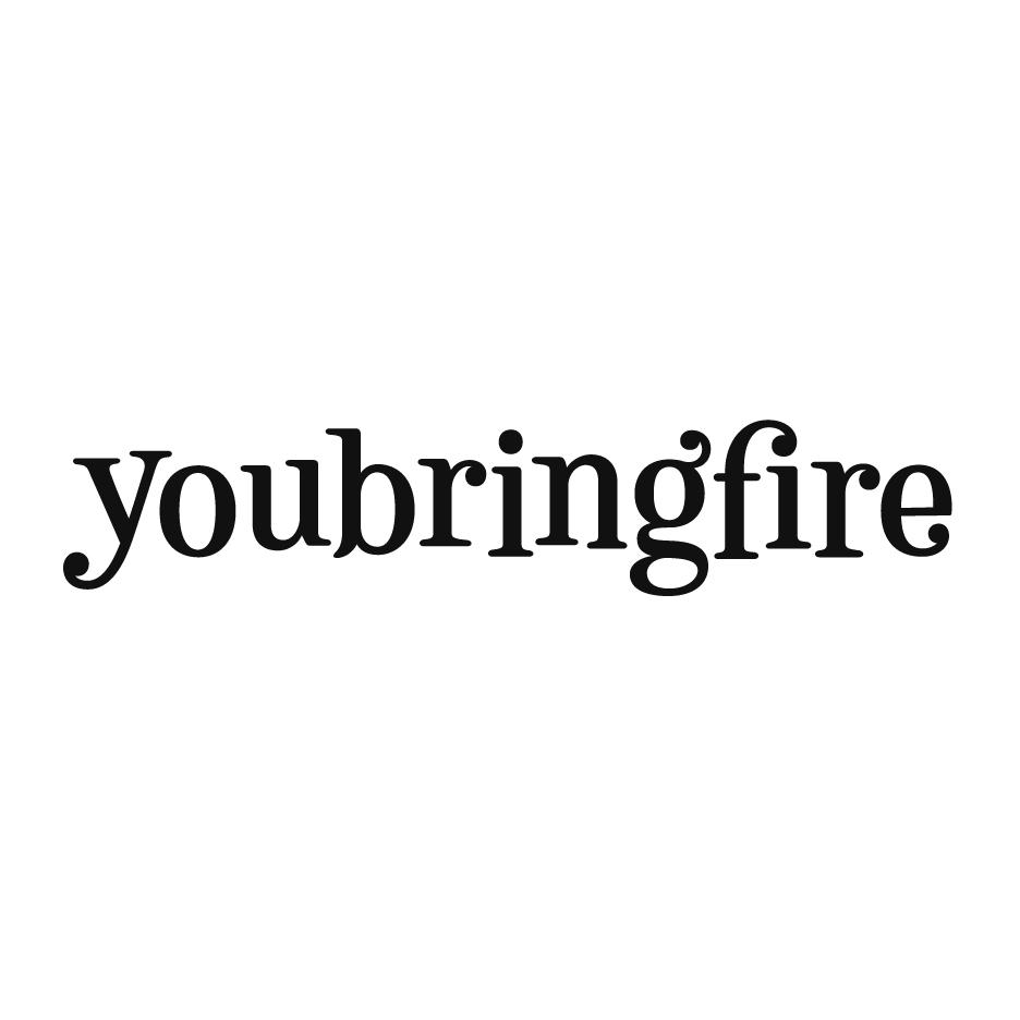 youbringfire logotype 10