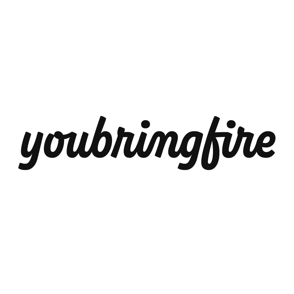 youbringfire logotype 11