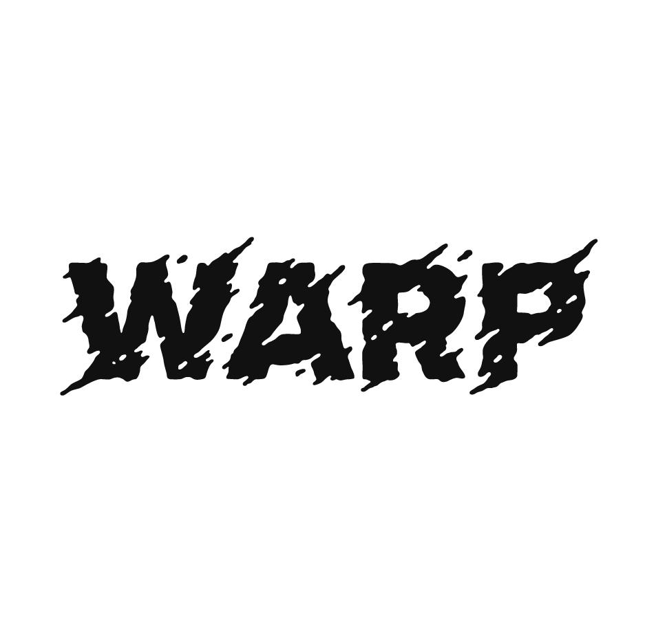Warp Logotype