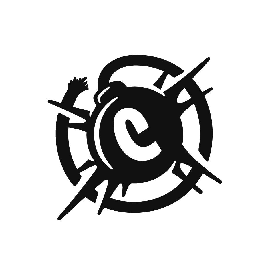 Continental Bomb Logo