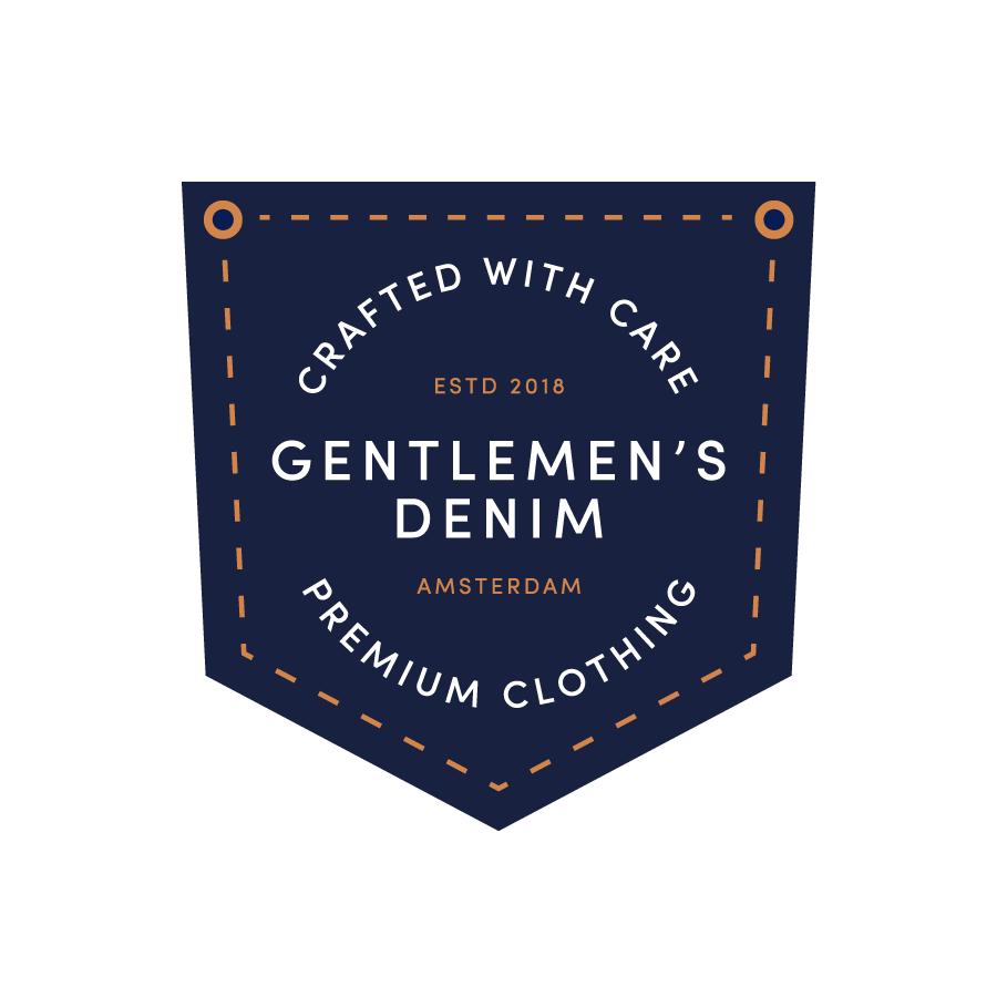 Gentlemen's Denim