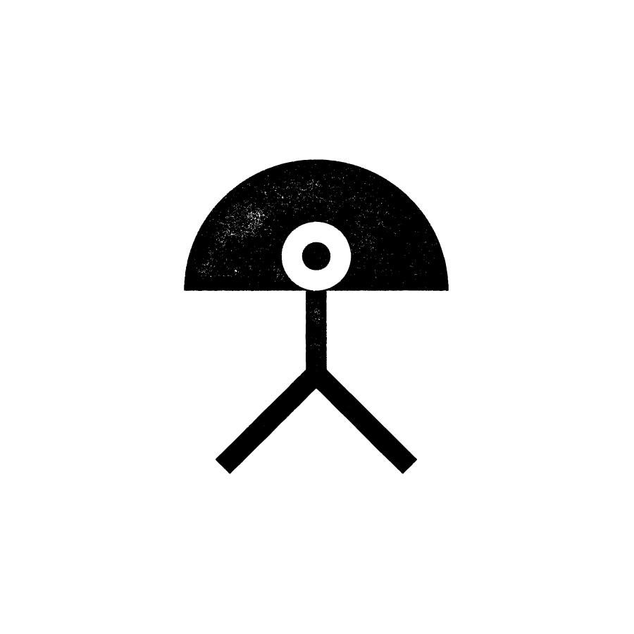 Indalo de Almeria logo design by logo designer vacaliebres