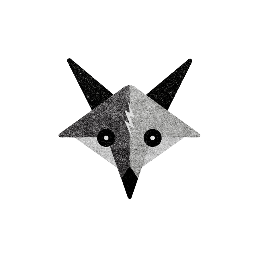 Electrichesky logo design by logo designer vacaliebres