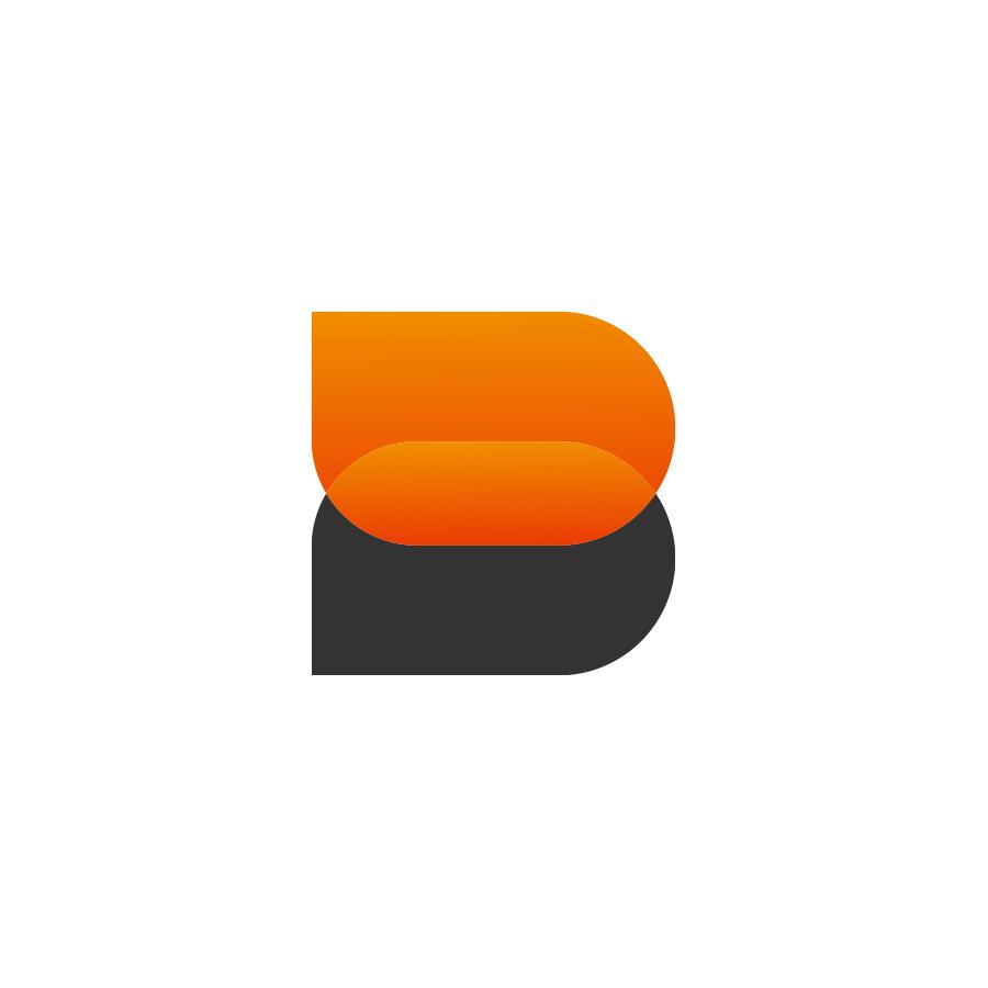 Bank logo design by logo designer Jokula