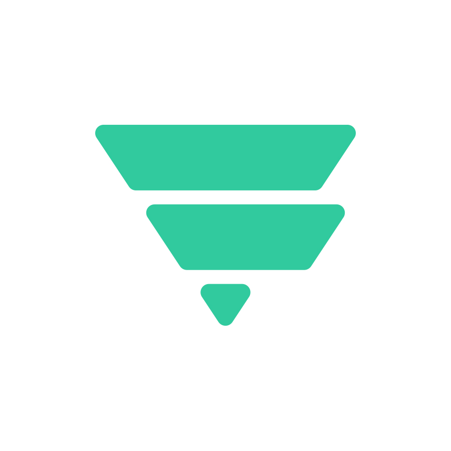 Faktoria mark logo design by logo designer Jokula