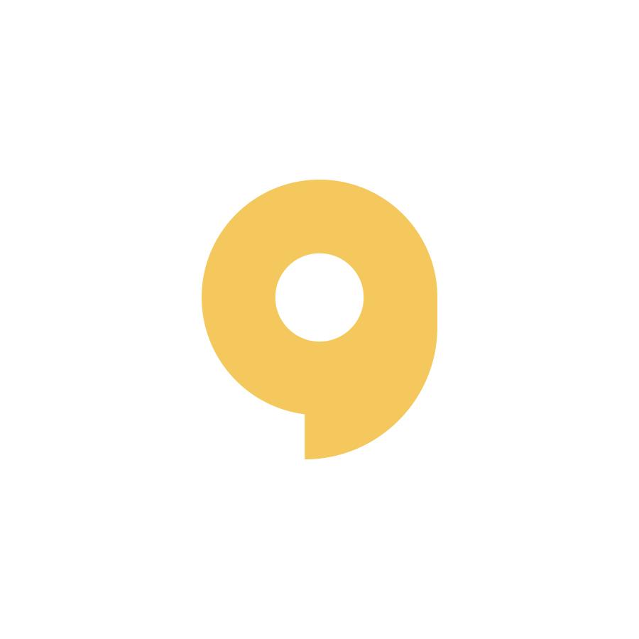 G location logo design by logo designer Jokula