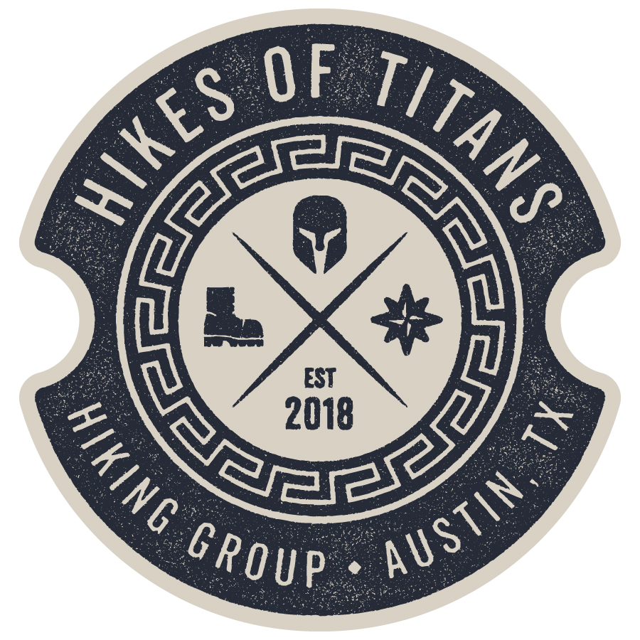Hikes of Titans