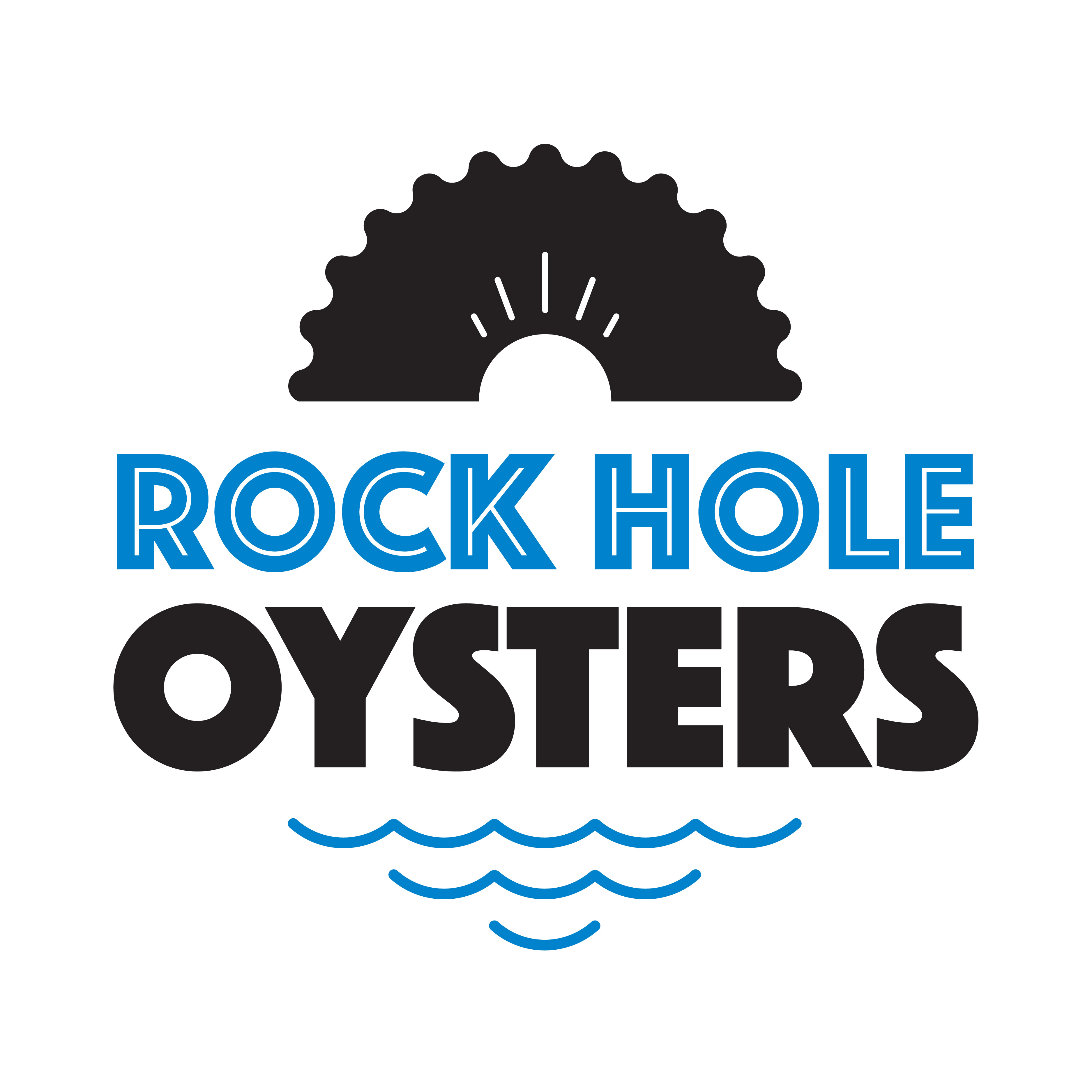 Rock Hole Oysters