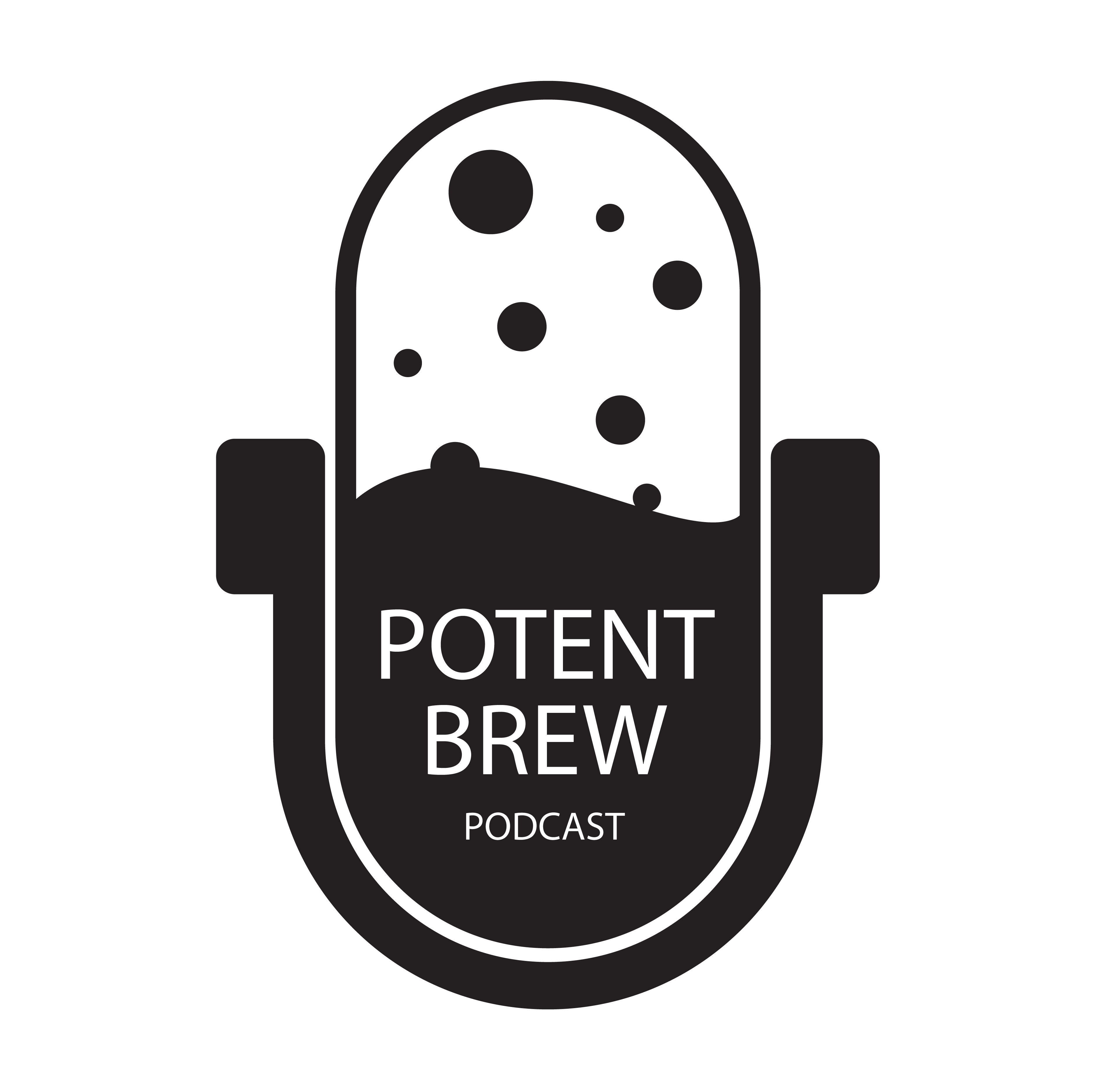 Potent Brew Podcast