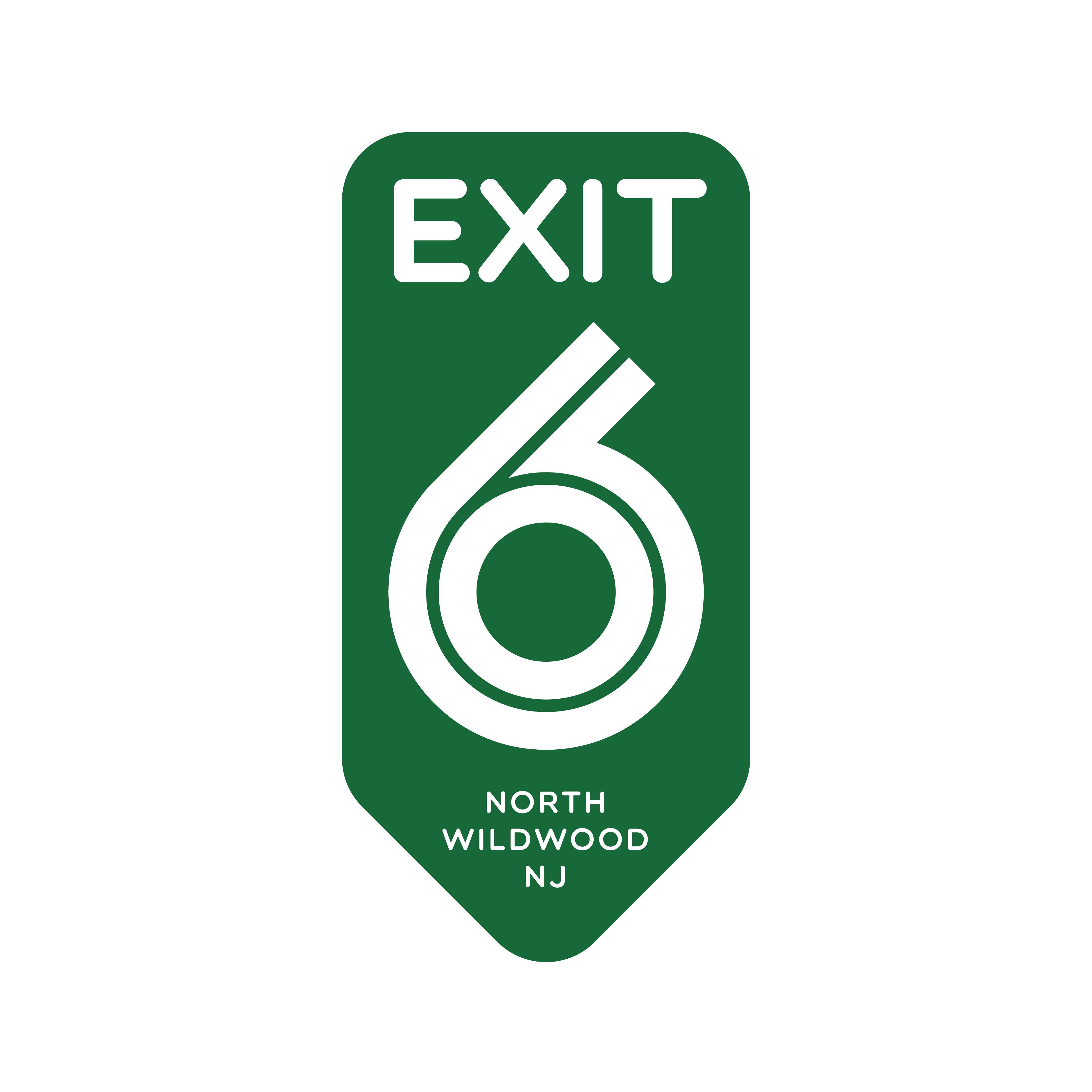 Exit 6 Bar