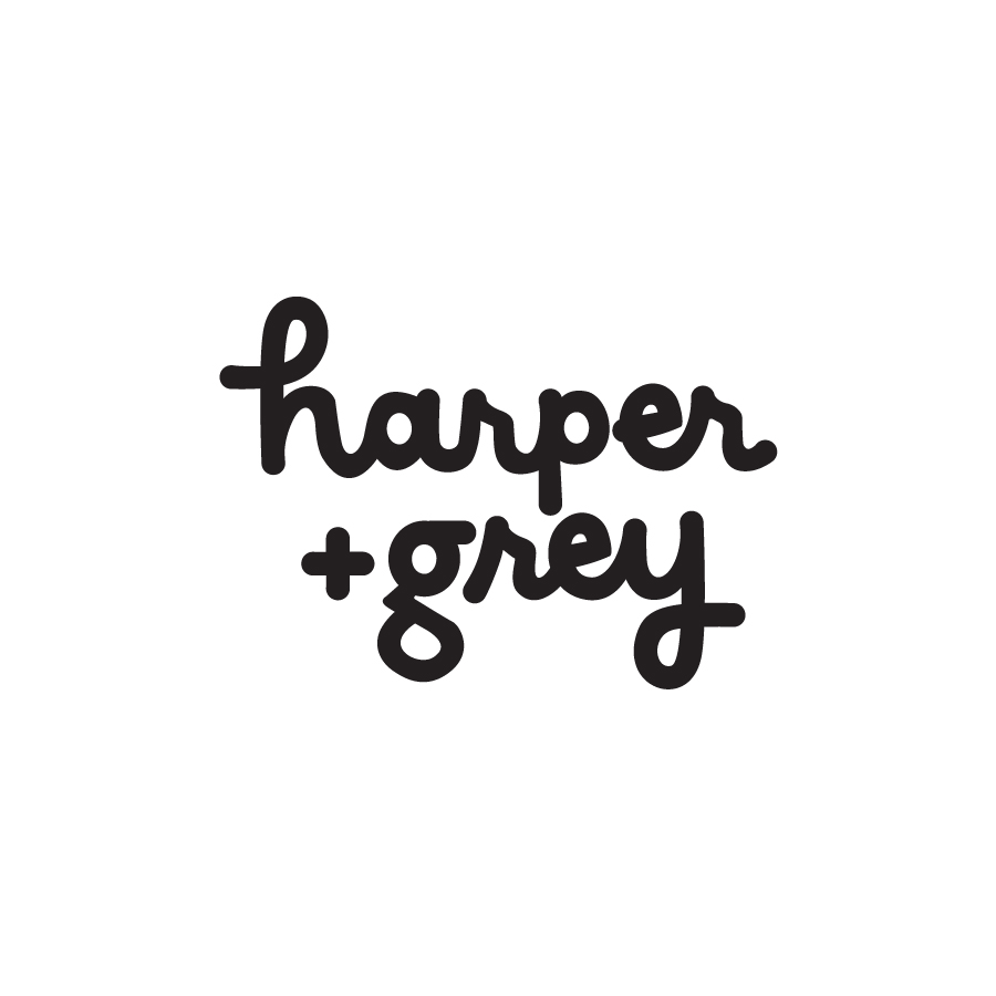 Harper and Grey