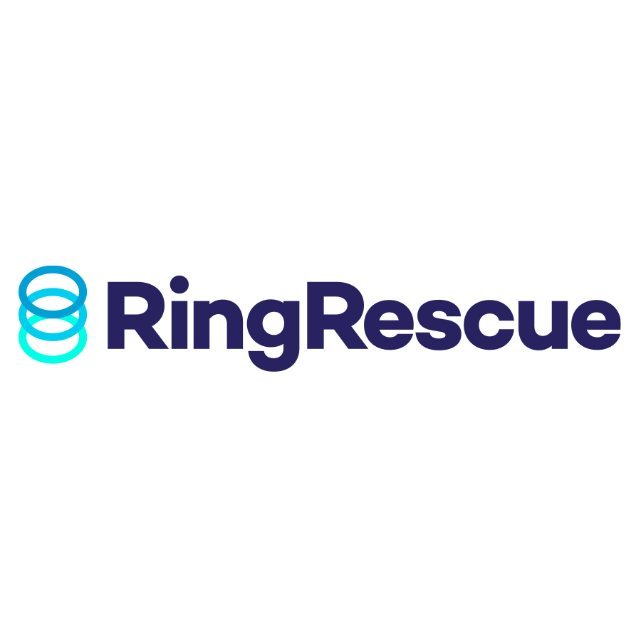 Ring Rescue - Full logo